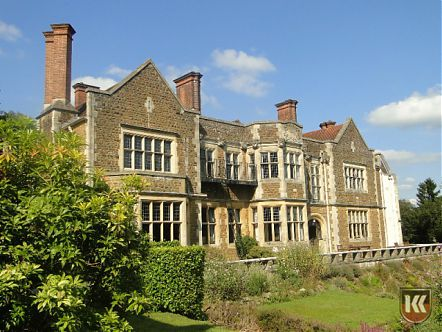 The Royal School, Haslemere